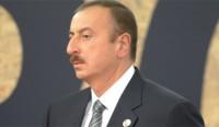 Ilham ALIEV   Presidente de Azerbaiyán