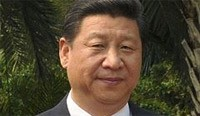 Xi Jinping | Presidente de la República Popular de China