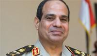 Abdel Fatah AL SISI | Presidente de Egipto