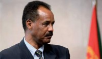Isaías AFEWORKI | Presidente de Eritrea