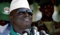 Yahya JAMMEH | Presidente de Gambia