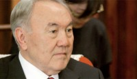 Nursultán NAZARBAYEV | Presidente de Kazajistán