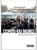 Francés, informe COREA DEL NORTE. RSF, octubre de 2011