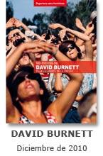 RSF | 100 Fotos de DAVID BURNETT por la Libertad de Prensa