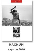 RSF | 101 Fotos de MAGNUM por la Libertad de Prensa