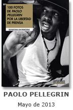 RSF | 100 Fotos de PAOLO PELLEGRIN por la Libertad de Prensa