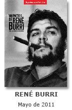 RSF | 100 Fotos de RENÉ BURRI por la Libertad de Prensa
