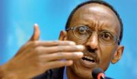 Paul KAGAMÉ | Presidente de Ruanda