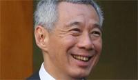 LEE Hsien Loong | Primer ministro de Singapur
