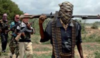 Al Shabab | Grupo islamista somalí