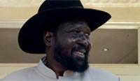 Salva KIIR | Presidente de Sudán del Sur