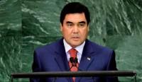 Gurbanguly BERDIMUHAMEDOV | Presidente de Turkmenistán