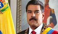 Nicolás MADURO | Presidente de Venezuela