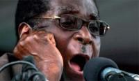 Robert MUGABE | Presidente de Zimbabue