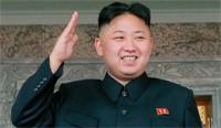 KIM Jong-un |
