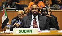 Omar AL BASHIR | Presidente de Sudán