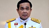Prayut CHAN-OCHA | Primer ministro de Tailandia