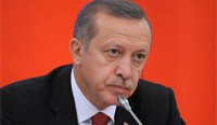 Recep Tayyip ERDOGAN | Presidente de Turquía