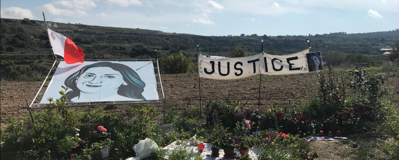 MALTA | Primera condena por el asesinato de Daphne Caruana Galizia, primer paso hacia la justicia