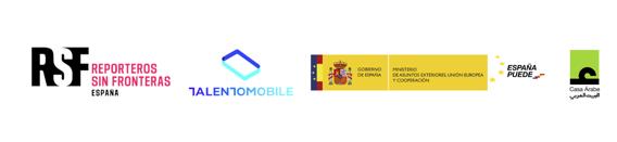 CHALECO DIGITAL | Presentación de la app y homenaje a David Beriain y Roberto Fraile